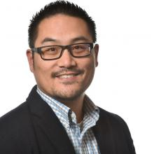 Allan Tuan, Commercialization Manager