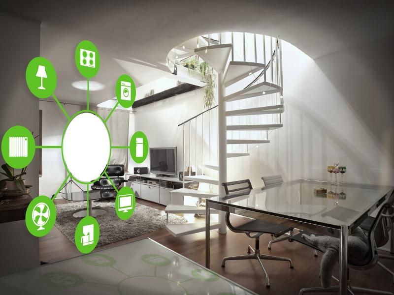 Residential Load Flexibility in connected homes